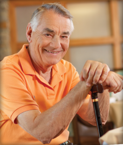 Assisted Living Retirement Community at Heather Glen focuses on each individuals' needs and preferences.