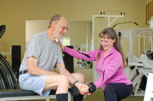 Senior Living Health Care is easy to navigate at Ardenwoods