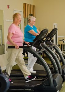 Senior Fitness Programs for Exercise and Health Benefts at Ardenwoods