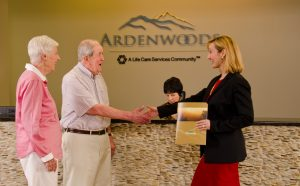 Financial resources at Ardenwoods are value added.