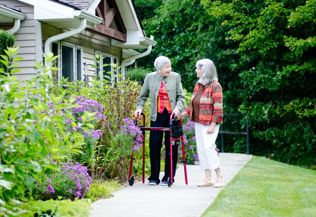 About Heather Glen; We can make your independent and assisted retirement living secure and enjoyable.