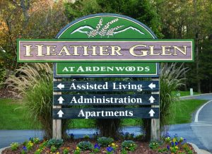 Heather Glen Continuing Care Retirement Community at Ardenwoods