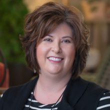 On Our Team: Pam Slater, Assisted Living Director