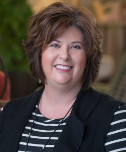 Pam Slater is Assisted Living Director on Our Team at Ardenwoods