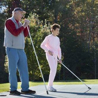 Heather Glen at Ardenwoods offers independent living activities for pleasure, relaxation, and wellness.