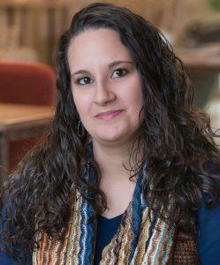 Felicia Kimzey is Wellness Navigator on Our Team