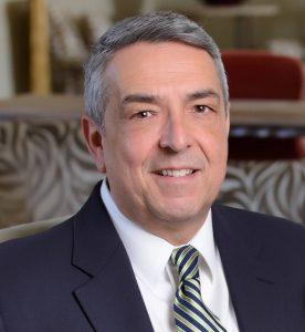 Bill Melton, Accounting Director